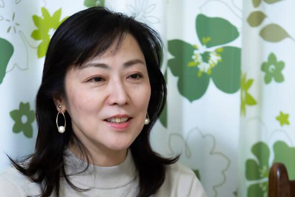 Kazukoさん